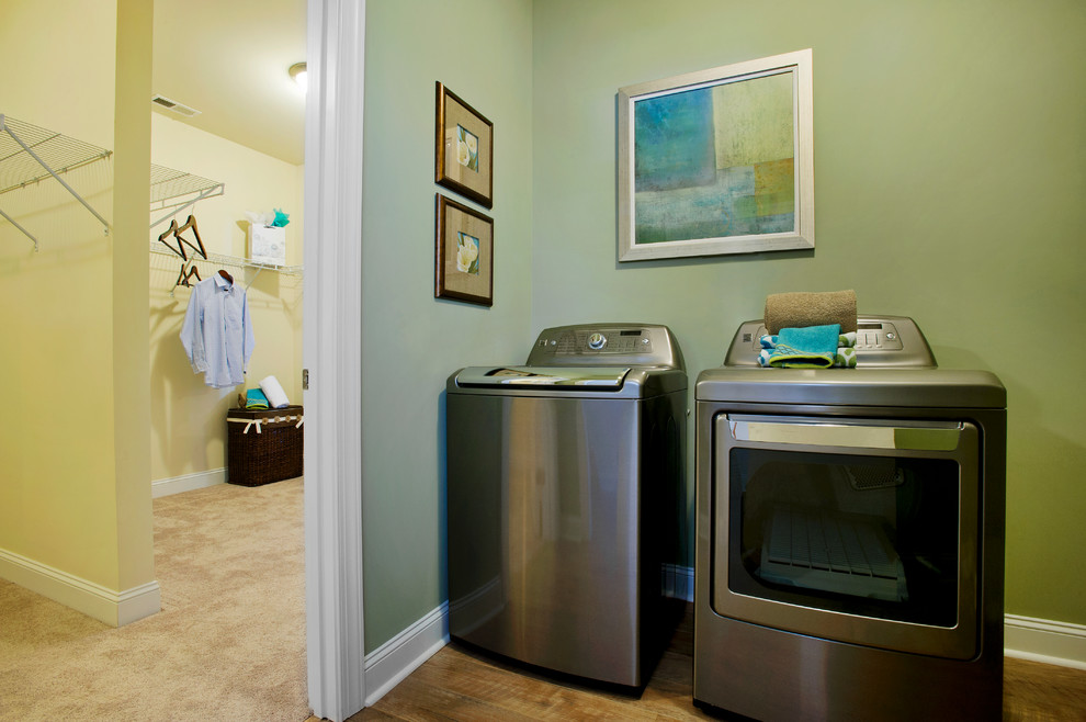 wicker laundry hamper Laundry Room Traditional with Americas Largest architecture award winning Builder Cool Home Plans custom Custom Home
