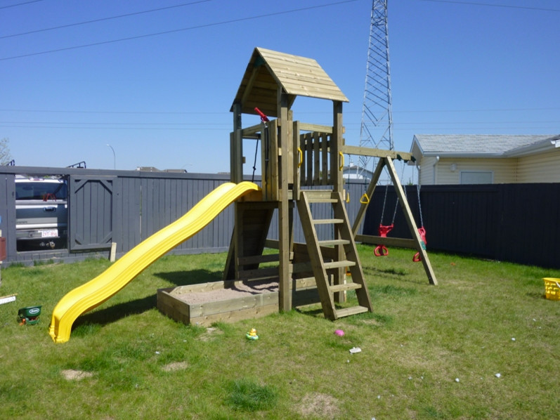 wood playsets Patio with outdoor playset playset wood playset