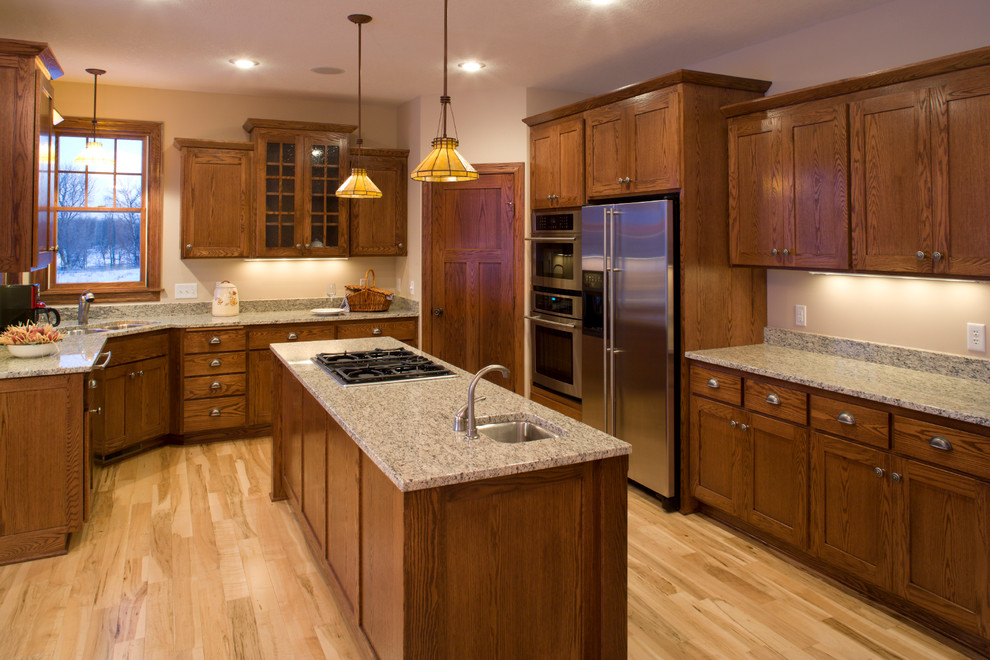 Wooden File Cabinets Kitchen Traditional with Cabinets Complete Kitchen Remodeling Complete Remodeling Contractor Counter Counter Top Countertop Kitchen Kitchen