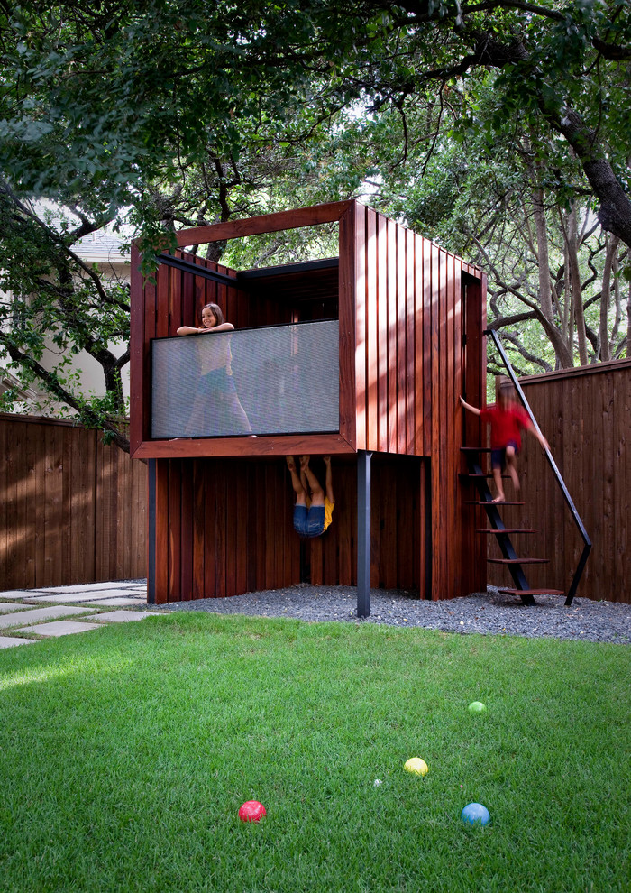 Wooden Kitchen Playsets Kids Contemporary with Fun Grass Kids Lawn Outdoor Playsets Play Playhouse Steel and Wood Steps