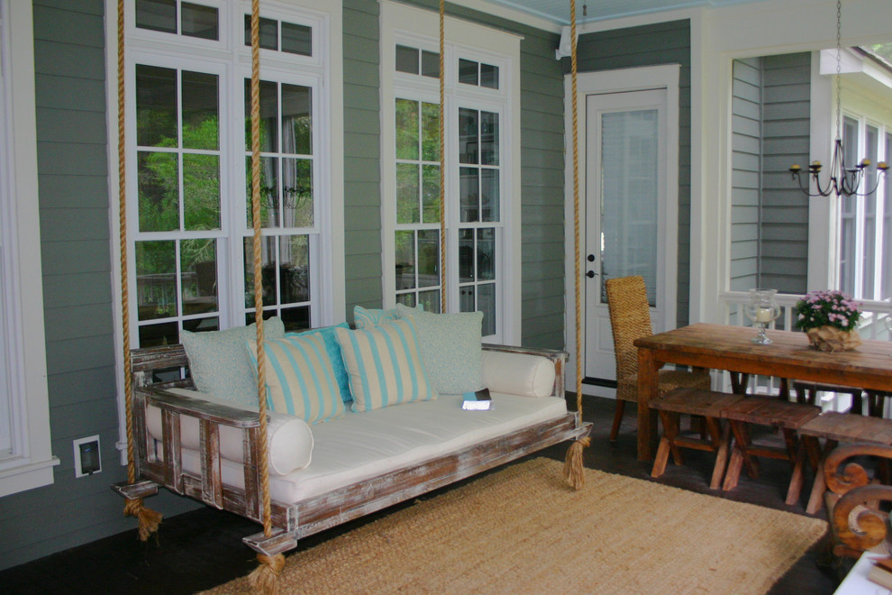 Wooden Porch Swing Porch Farmhouse with Bed Swing Day Bed That Swings Handcrafted Porch Swing Most Comfortable Porch1