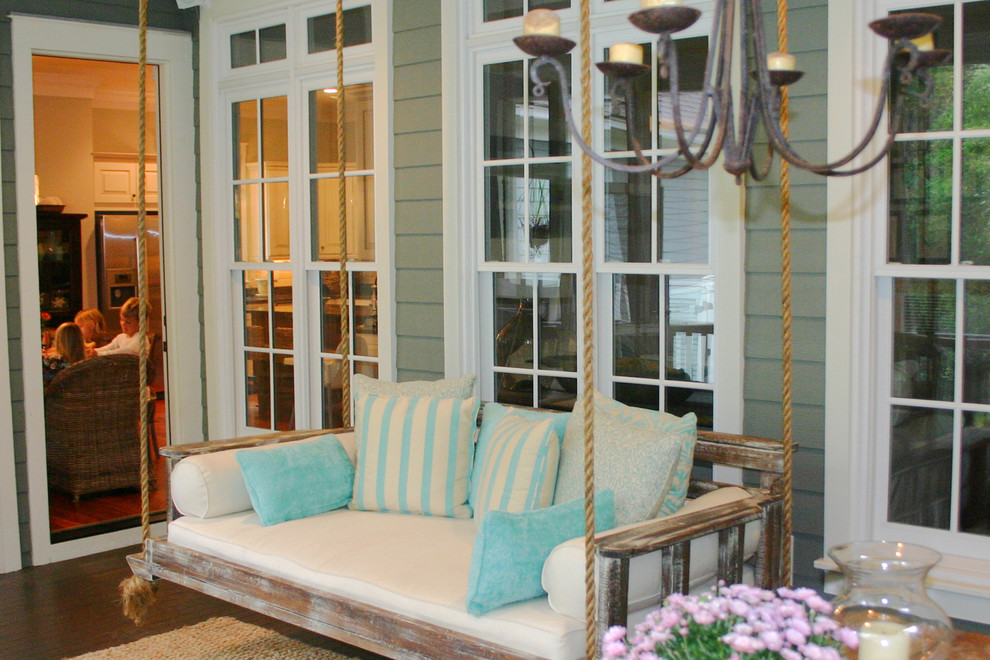 Wooden Porch Swings Porch Farmhouse with Bed Swing Day Bed That Swings Handcrafted Porch Swing Most Comfortable Porch2