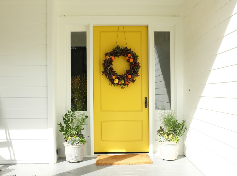 Wreaths for Front Door Entry Contemporary with Christmas Decor Holiday Arrangements Holiday Decor Indoor Wreath Modern Outdoor Fall Wreath