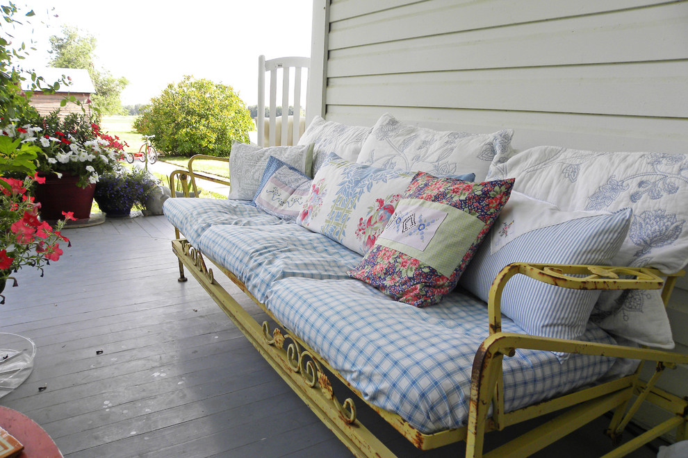 Couch Pillows Covers Porch Farmhouse with Categoryporchstylefarmhouselocationother Metro