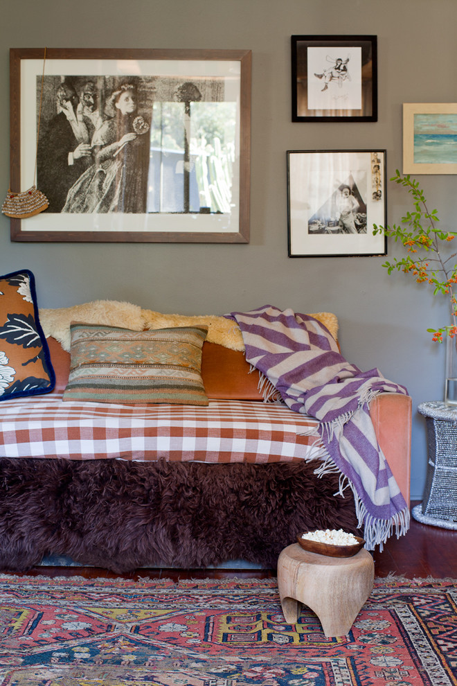 Down Throw Pillows for Couch Living Room Eclectic with Day Bed Daybed Framed