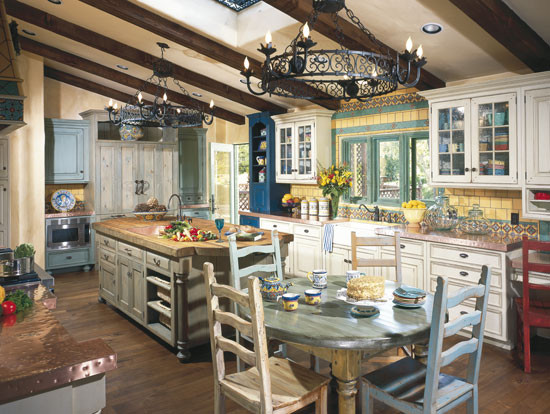 European Down Pillows Kitchen Traditional with Categorykitchenstyletraditionallocationlos Angeles