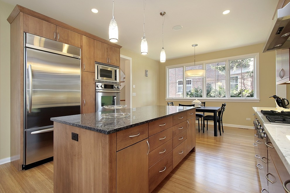 Goose Down Pillows Sale Kitchen Contemporary with Backsplash Contemporary Style Countertops
