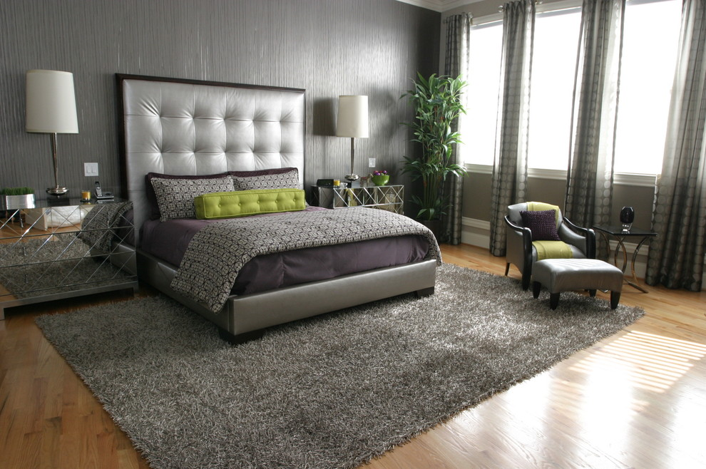 tempurpedic pillow Bedroom Contemporary with CategoryBedroomStyleContemporaryLocationAtlanta