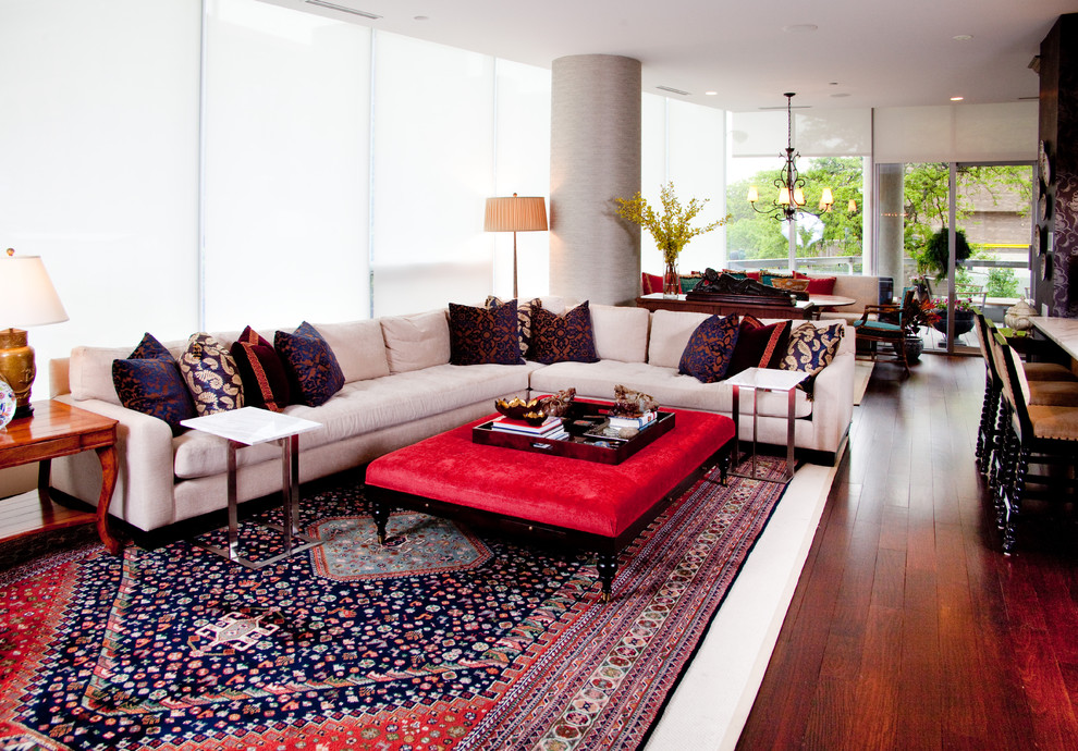 Throw Pillows for Couches Living Room Eclectic with Area Rug Columns Decorative