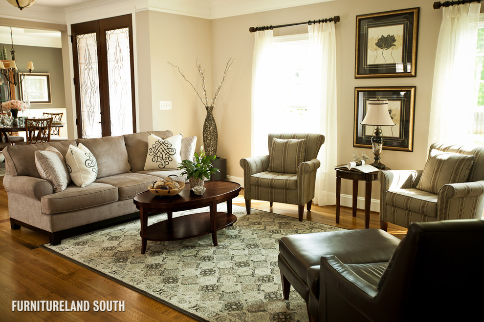 Toss Pillows for Sofa Living Room Traditional with Accent Color Anchoring Anchoring