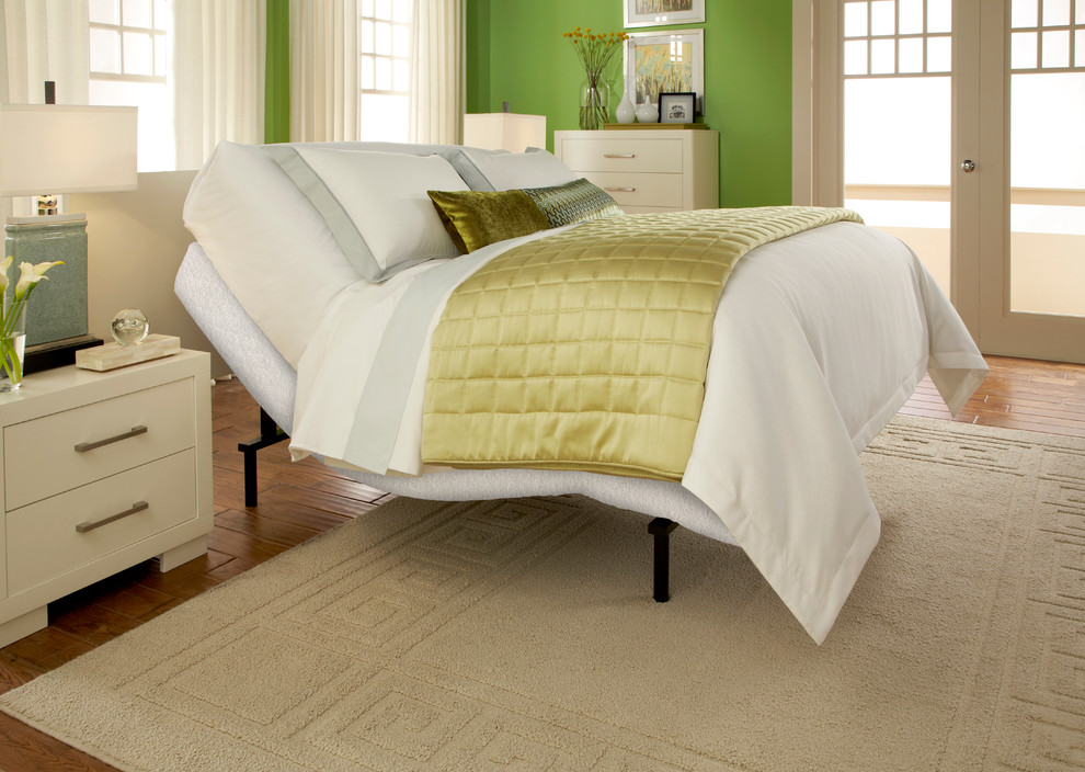 Travel Size Memory Foam Pillow Bedroom with Adjustable Adjustable Bed Adjustable