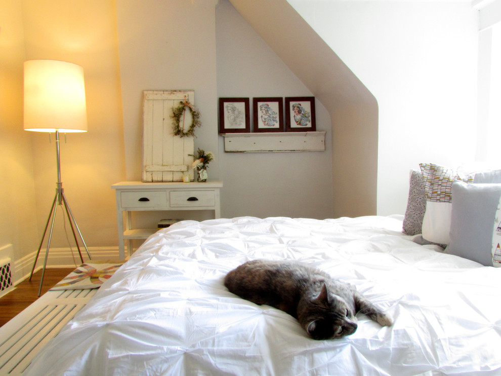West Elm Pillows Bedroom Contemporary with Categorybedroomstylecontemporarylocationtoronto