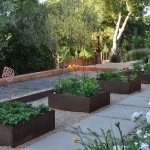Bocce Ball Court  Contemporary Landscape with Outdoor Entertaining