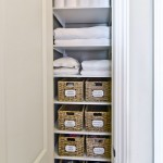 Elfa Closet  Transitional Closet with Diy Storage