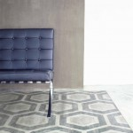 Feizy Rugs  Contemporary Living Room with Floor Coverings