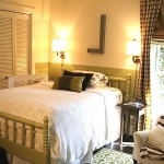 Jenny Lind Bed  Eclectic Bedroom with Eclectic