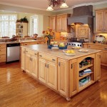 Kilim Beige  Traditional Kitchen with Wood