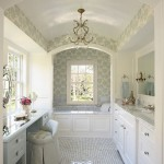 Lowes Bathroom Vanities  Traditional Bathroom with Basket Weave