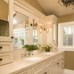 Lowes Bathroom Vanities  Traditional Bathroom with Bronze