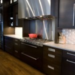 Simons Hardware  Contemporary Kitchen with Stainless