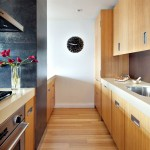 Simons Hardware  Modern Kitchen with Bamboo